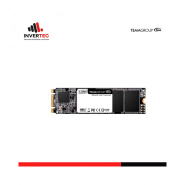SSD TEAMGROUP 128GB MS30...